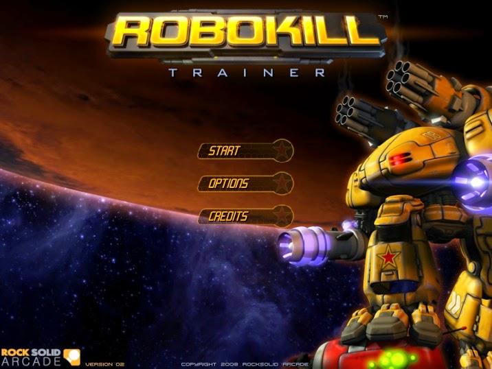 Savaşçı ROBOT X5Z9 en güzel robot oyunları oyna