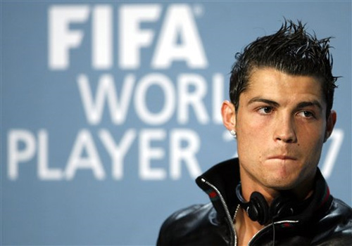 images of cristiano