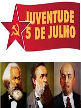 JUVENTUDE 5 DE JULHO - SP