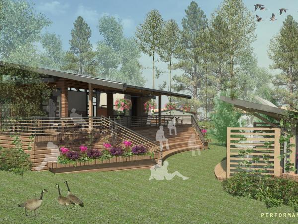 Outdoor Classroom Design Plans ~ Chua jinping case studies