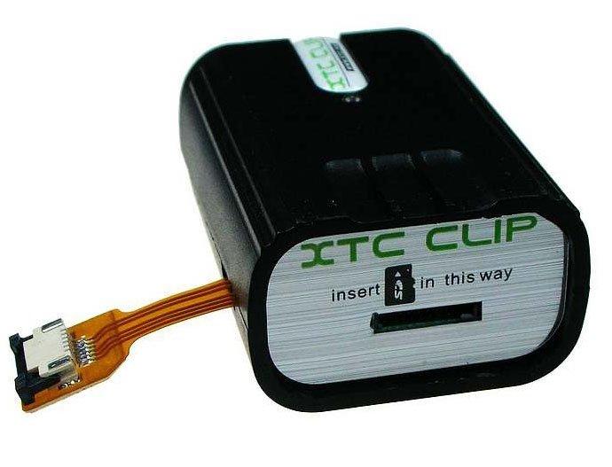 Xtc Clip S Off
