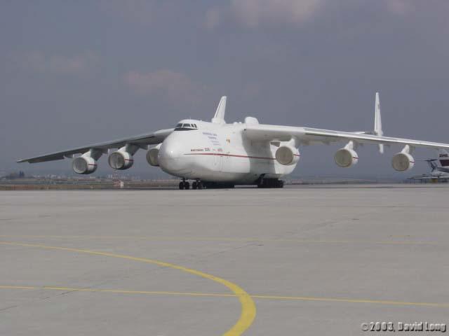 Aereo Privato Piu Grande Al Mondo : L aereo piu grande del mondo