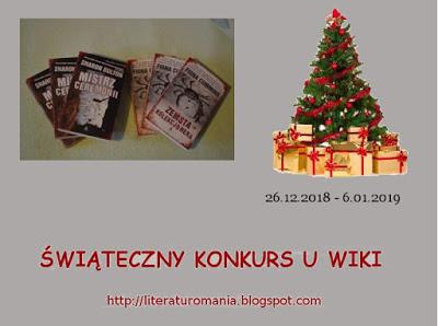 Świąteczny konkurs u Wiki
