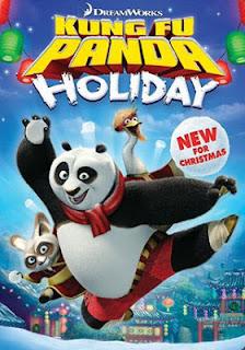 Kung Fu Panda Holiday Special - Kung Fu Panda Holiday Special