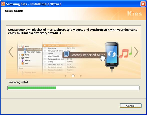 How To Install Samsung Kies on Your Laptop/PC   Download Kies