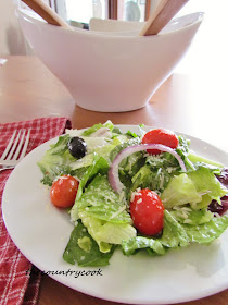 Pin This Olive Garden Dressing