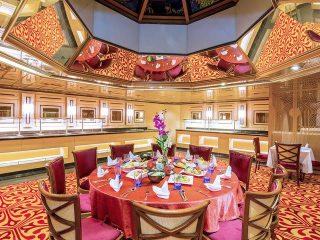 Libra cruise casino