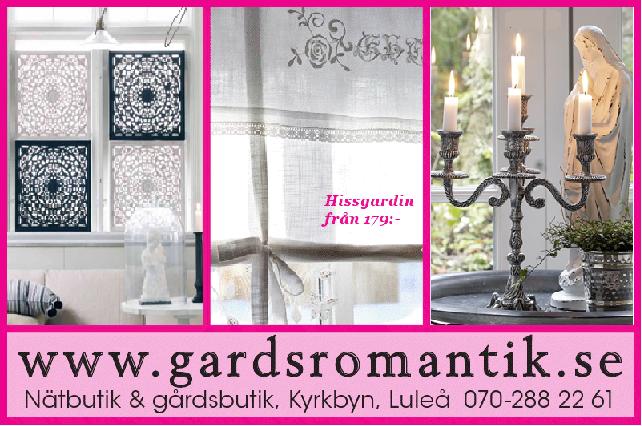 www.gardsromantik.se