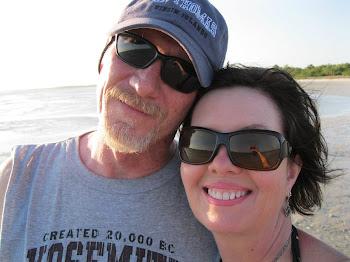 Rick and Lynn