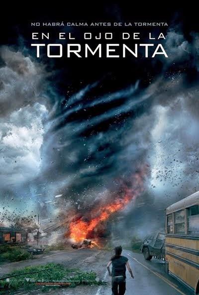 En El Ojo De La Tormenta (29-08-2014)