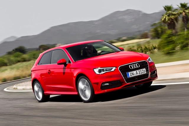 En güvenilir Audi