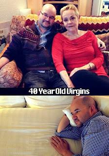 Watch 40 Year Old Virgins (2013) movie free online