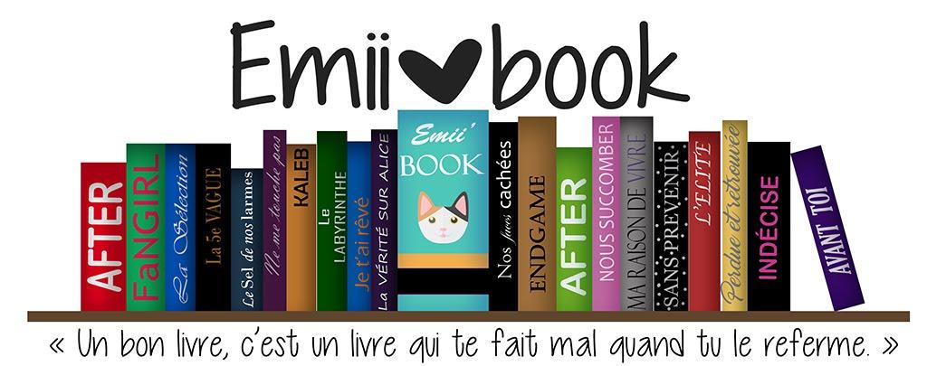 Emiibook