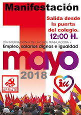 1º de Mayo en Arriate