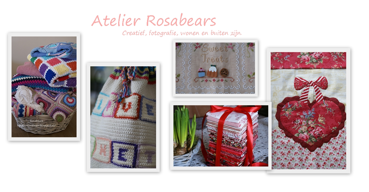 Rosabears