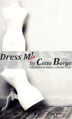 Dress M! by Cátia Barge