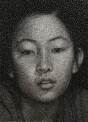 I ritratti di Kumi Yamashita