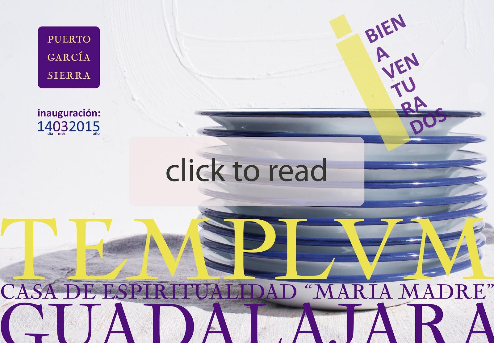 Revista Templvm Guadalajara