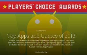 app e giochi più votati google paly
