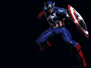 Capitán America. Capitán América El Superheroe por excelencia el primero y . capitan america