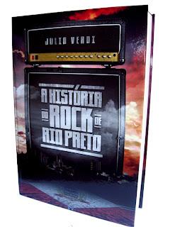 central do rock bandas artistas paulistas rio preto história julio verdi noticia imprensa escritor livro lançamento press release sesc dr. sin hard rock heavy metal death metal