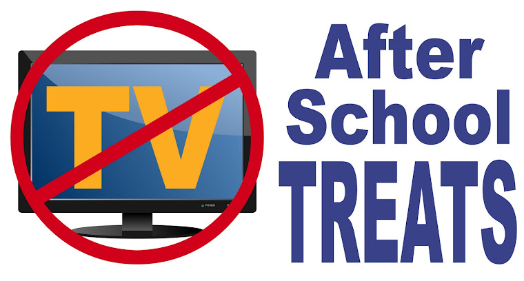 After School Treats logo