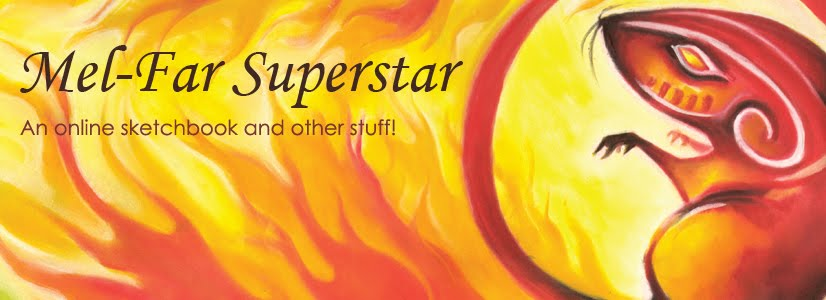 Mel-Far Superstar