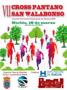 VII Cross Pantano San Walabonso - NIEBLA
