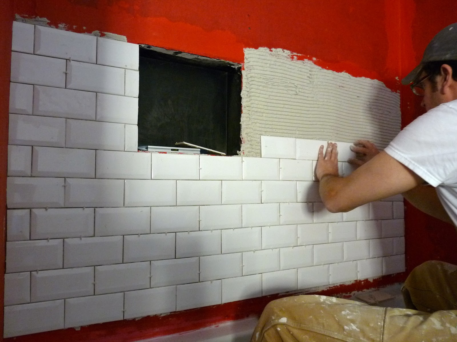 Hazardous Design Tile Time