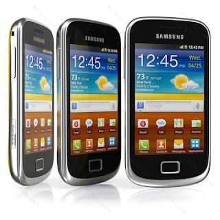 adu galaxy mini vs galaxy mini 2 bagusan mana, perbandingan harga dan spesifikasi galaxy min dan galaxy mini 2, handphone andrpid apa yang paling bagus saat ini, hp android di bawah 2 juta fitur keren