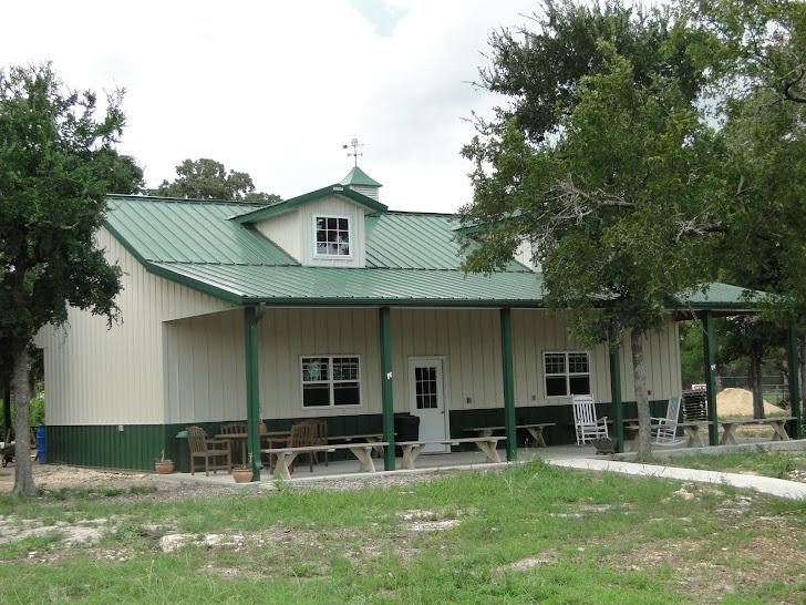 Sun City Texas Organic Gardens
