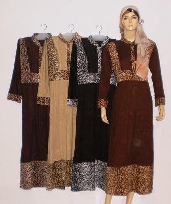 Grosir Baju Muslim Murah Online Tanah Abang Gamis Online