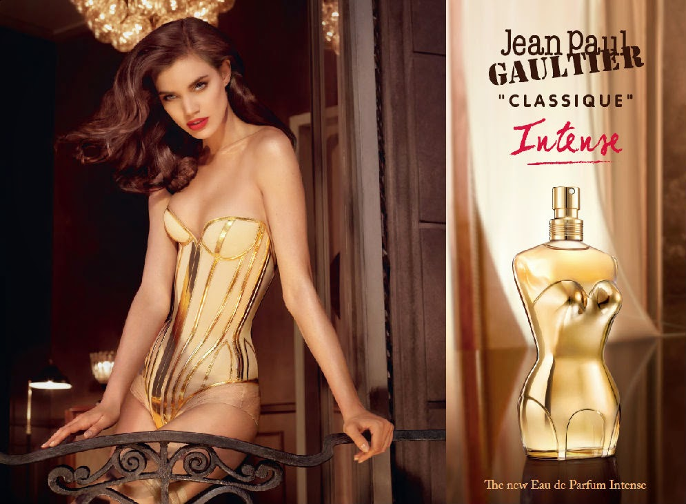 Clasique Intense Jean Paul Gaultier
