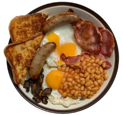 culinária britânica
