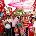 El Frente busca reelegirse en la ciudad de Chalchuapa