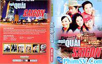Ngũ Quái Sài Gòn - Ngu Quai Sai Gon HTV3