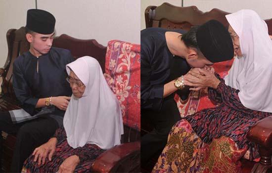 Kenapa Tunku Jalil Disayangi Rakyat Sabah?