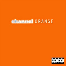 'Channel Orange' - Frank Ocean: