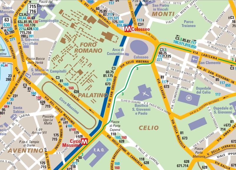 all utica rome bus schedules - photo#8