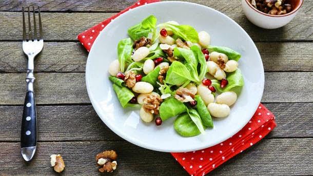 10 opções para ter uma franquia de alimentação saudável