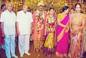 Manoj Pranitha wedding photos gallery-thumbnail-3