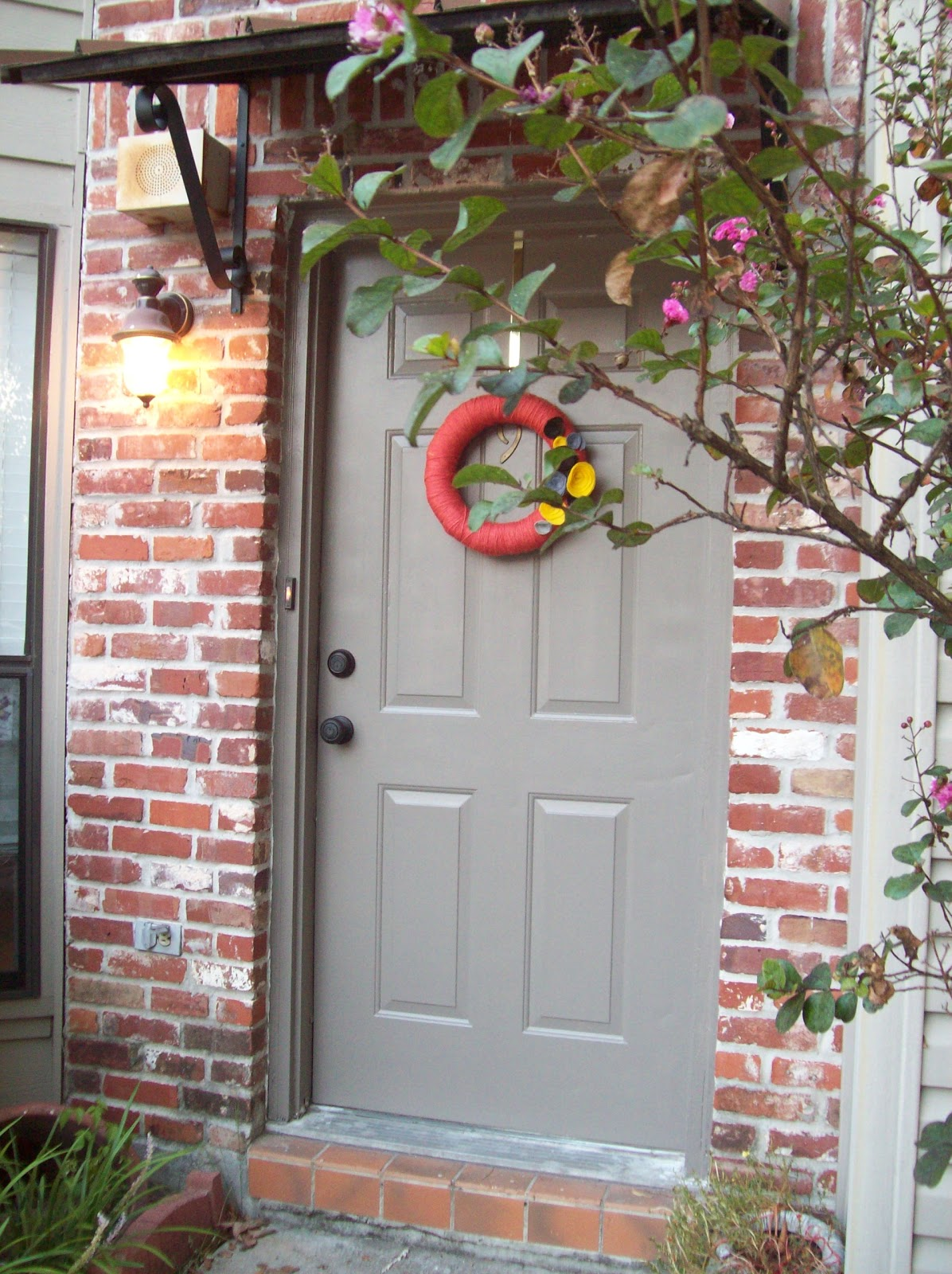 A Brandi Sized Blog Fabulous Front Door