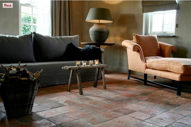 The Relished Roost New Love For Old Flooring