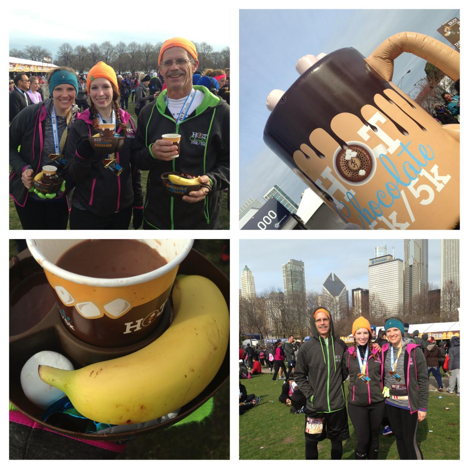 Chicago Jogger: 2014
