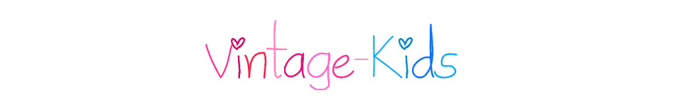 Vintage-Kids