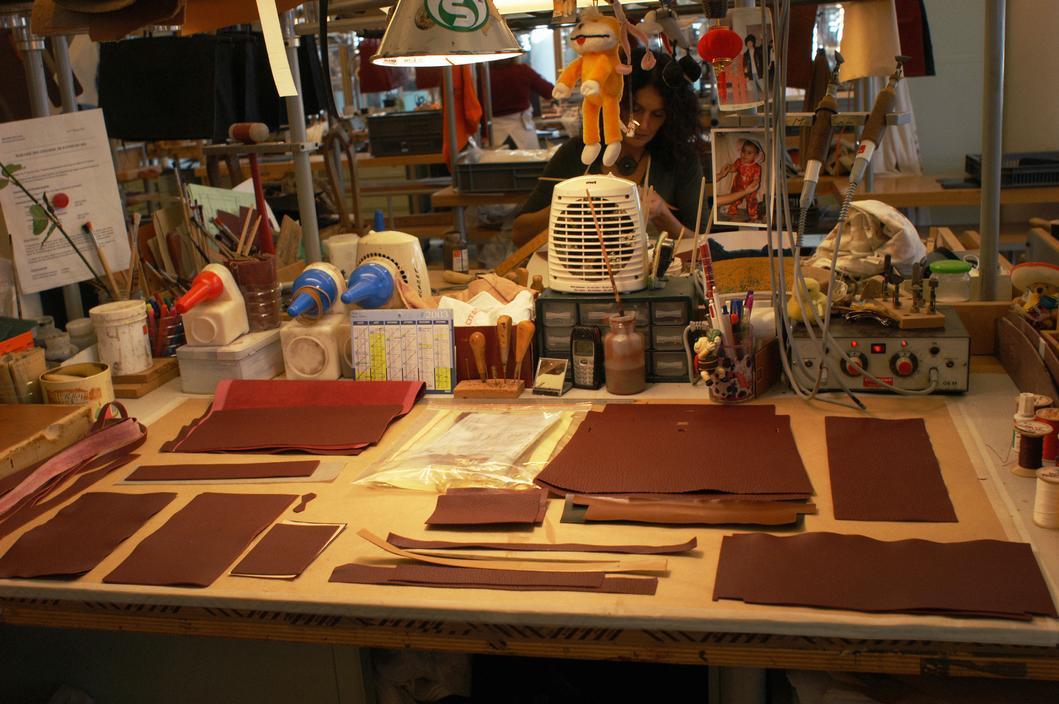 hermes birkin purse - Bringing Home The Birkin: The Making of an Hermes Kelly Bag