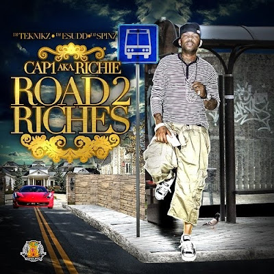 Cap1-Road_2_Riches_(Hosted_By_DJ_Teknikz)-(Bootleg)-2011