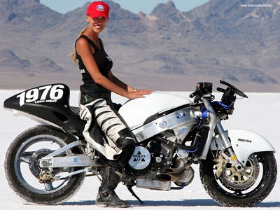 2012 women riders with motorcycles images