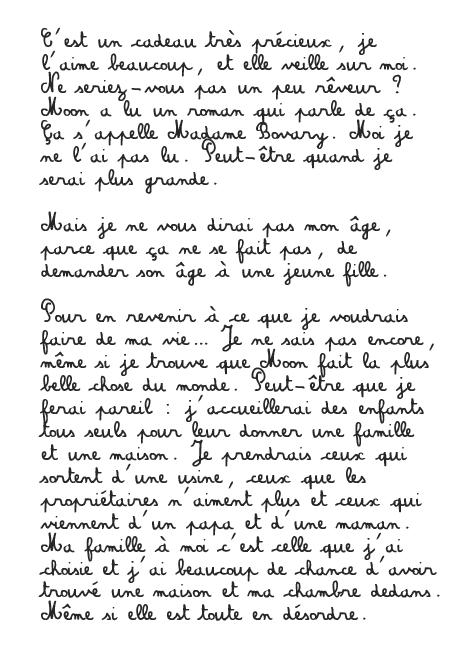 [PS épistolaire] Margotte à Lyam - 9 août 2014, p.4 - Page 4 Lettre+2