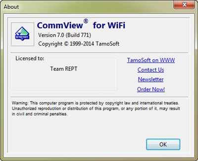 CommView+for+WiFi+v7.0.771